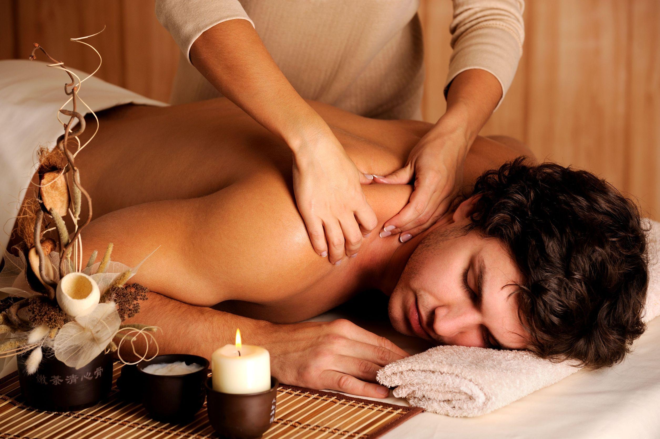 Что такое интимный массаж для мужчин 15 фотография